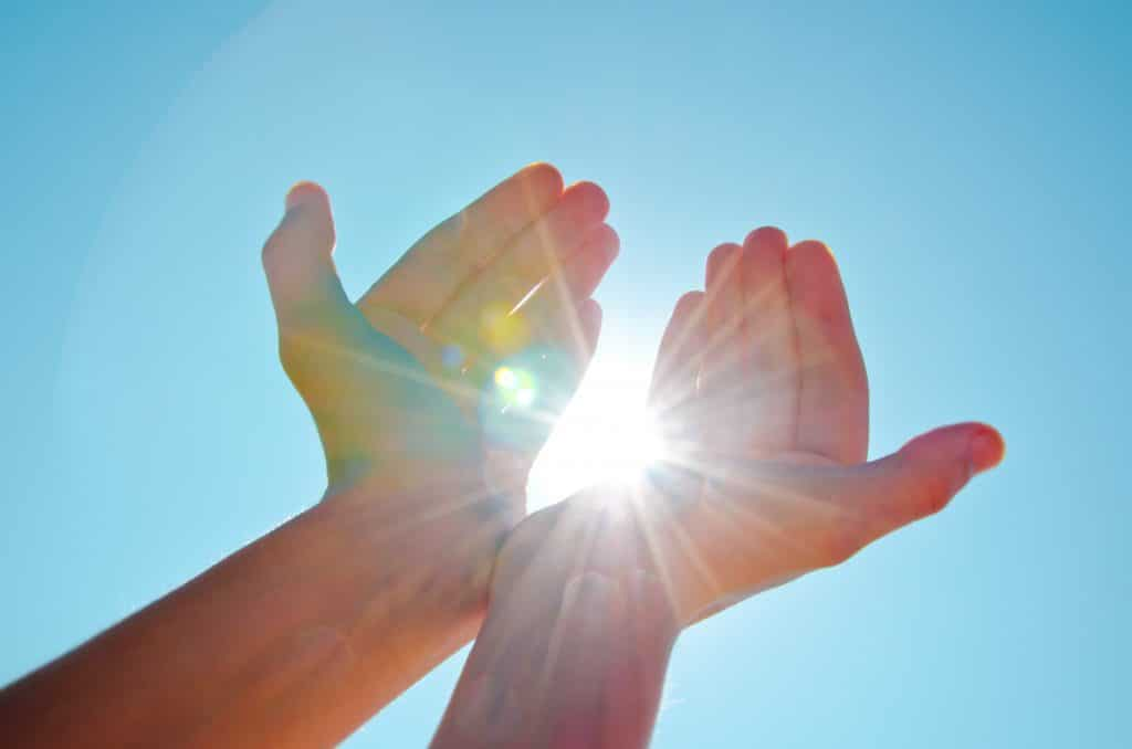 reiki is universele levensenergie